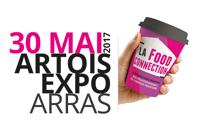 Food connection 30 mai 2017 Arras